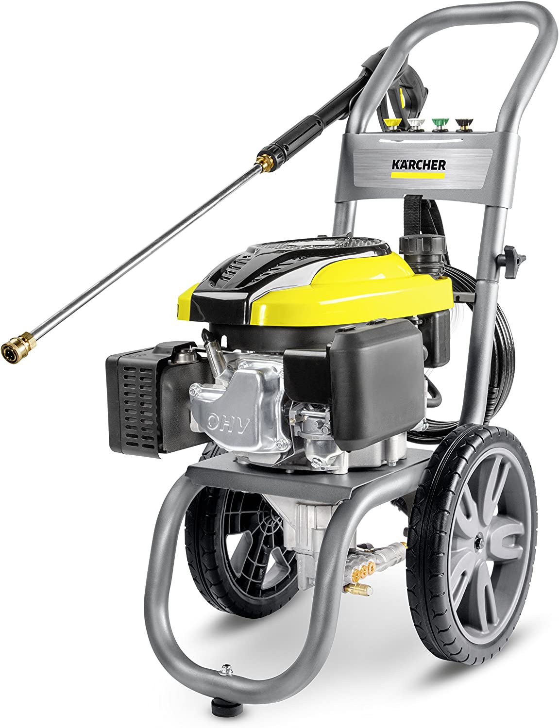 Karcher Raleigh Mall Sale Special Price 11073830 G2700R Gas Pressure Washer x 28