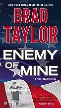 Enemy of Mine (Pike Logan Thriller Book 3)