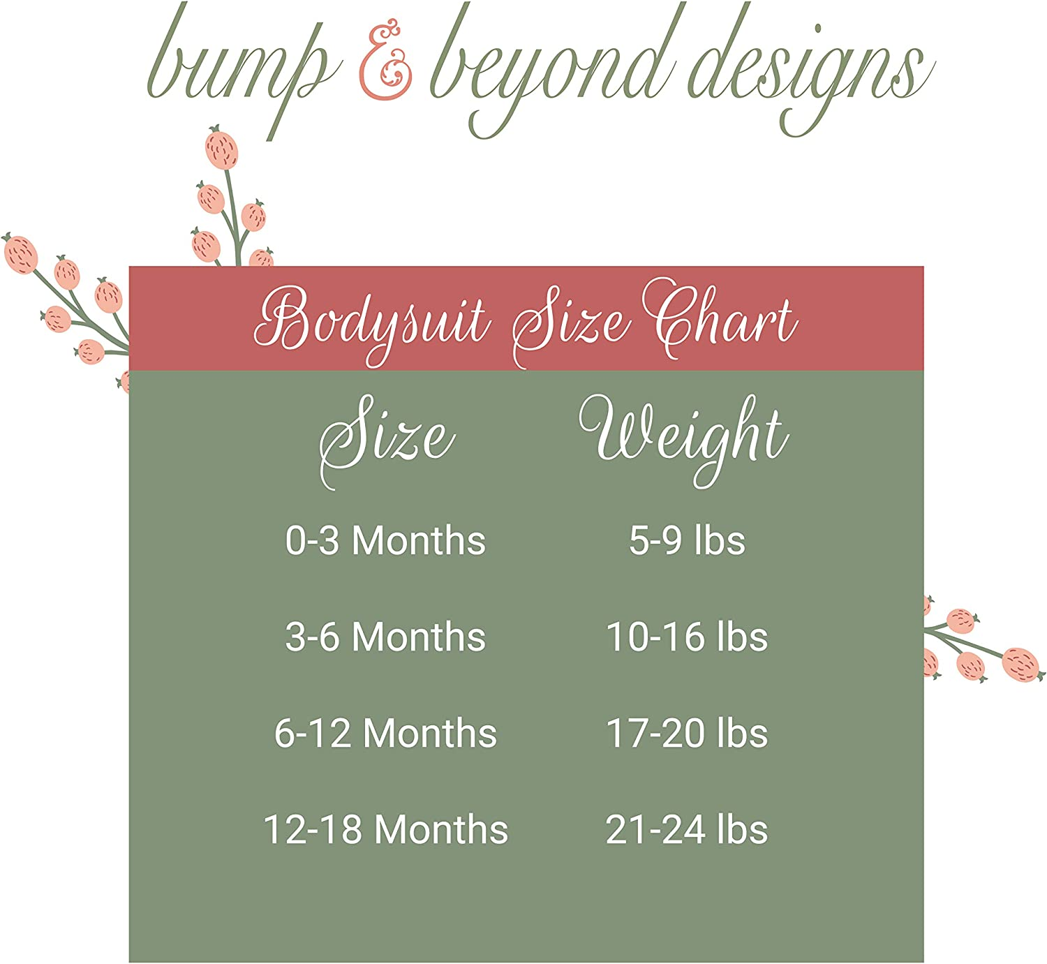 Bump and Beyond Designs Baby Girl Christmas Outfit First Christmas Bodysuit for Girls