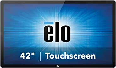 Elo E222372 Interactive Digital Signage 4202L Projected Capacitive 42
