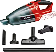 Einhell TE-VC Solo Power X-Change Cordless Vacuum Cleaner