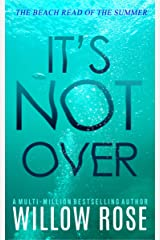 IT'S NOT OVER (Eva Rae Thomas Mystery Book 6) Kindle Edition