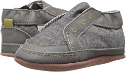 Robeez Stylish Steve Soft Sole (Infant/Toddler)