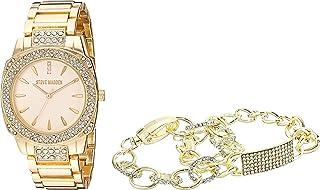 Reloj de moda Steve Madden (modelo: SMWS040G)