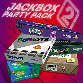 The Jackbox Party Pack 2