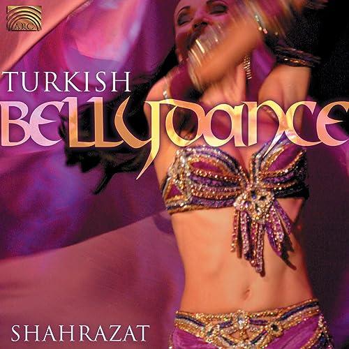 Shahrazat: Turkish Bellydance