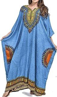 فستان لور كوتور بتصميم مطبوع للنساء