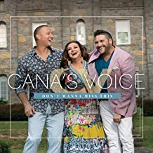Cana's Voice - Don't Wanna Miss This (2019) LEAK ALBUM