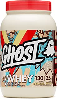 GHOST WHEY CEREAL MILK 2LB