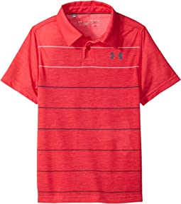 Under Armour Kids - Jersey Takedown Pivot Polo (Big Kids)