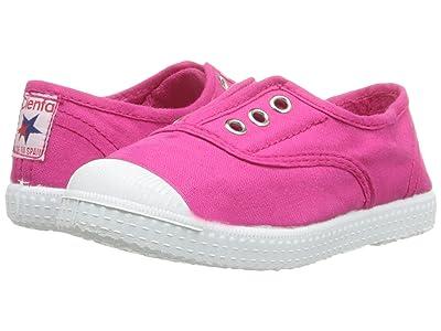 Cienta Kids Shoes 70997 (Toddler/Little Kid/Big Kid) (Fucshia) Girls Shoes