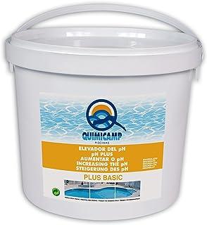 QUIMICAMP 203406 - Elevador de pH