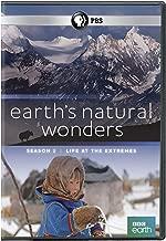 Earth's Natural Wonders: Season 2: Life at the Extremes