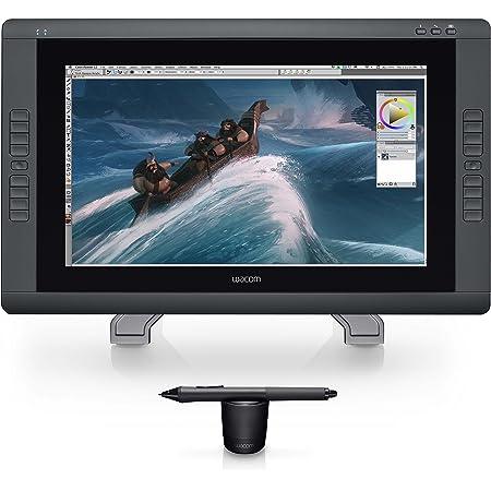 ワコム 液タブ 液晶ペンタブレット 21.5インチ Cintiq22HD DTK-2200/K1