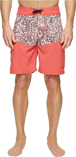 Columbia Low Drag Board Shorts