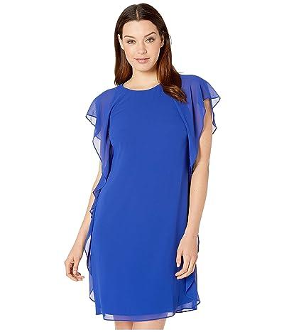 LAUREN Ralph Lauren Olokun Dress (Rugby Royal) Women
