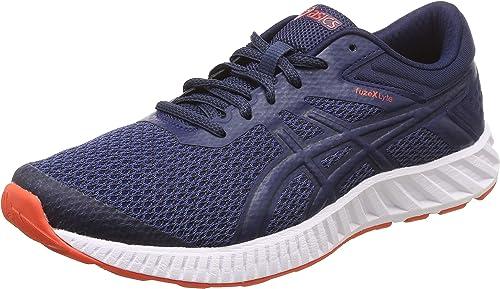 ASICS Fuzex Lyte 2 T719n-5050, Chaussures de Cross Mixte Adulte
