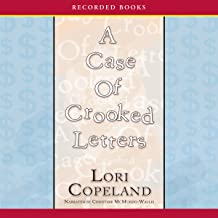 A Case of Crooked Letters: A Morning Shade Mystery