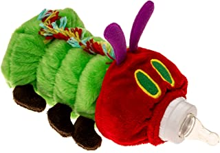 World of Eric Carle The Very Hungry Caterpillar Baby Bottle Cover by Bottle Pets