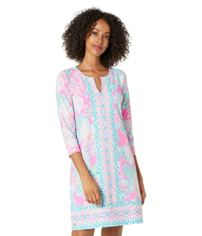 Lilly Pulitzer UPF 50+ Nadine Dress