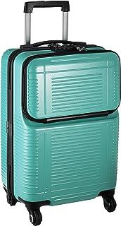 [プロテカ] スーツケース 日本製 ポケットライナー サイレントキャスター 15.6インチPC対応 機内持ち込み可 保証付 35L 49 cm 3kg