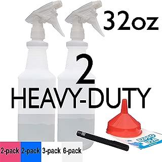 Best foam spray bottle Reviews