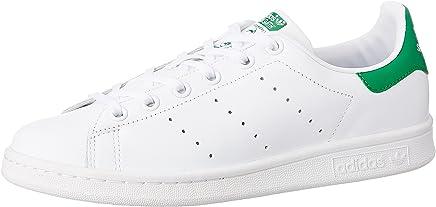adidas Originals Adidas Stan Smith J M20605, Scarpe da Basket Unisex – Bambini