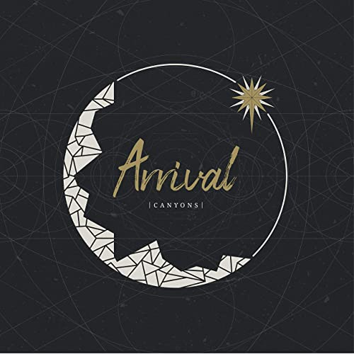 Canyons - Arrival (2019)