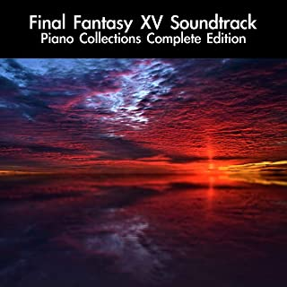 """Encroaching Fear (From """"Final Fantasy XV"""") [For Piano Solo]"""