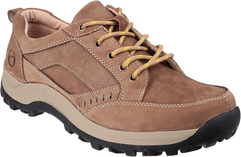 Cotswold Mens Nailsworth Lace Up shoes