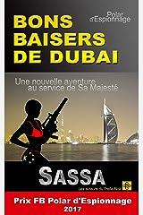 BONS BAISERS DE DUBAI Format Kindle