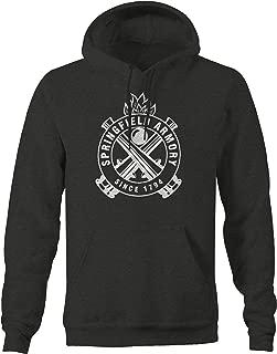 Best springfield armory hoodie Reviews