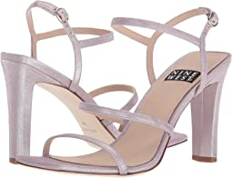 Nine West Gabelle 40th Anniversary Strappy Heeled Sandal