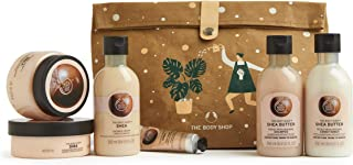 Sponsored Ad - The Body Shop Shea- 5pc Deluxe Set, Includes Our Signature Body Butter Enriched With Community Trade Shea B...