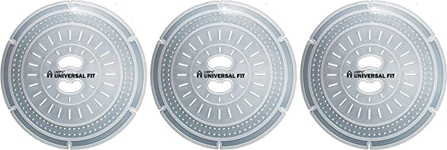 LSRP'S Universal Fit™ (26.4 CM / 10.3 Inches) Universal & Samsung Semi Automatic Washing Machine Spin Cap/Spin Cover/Spinn...
