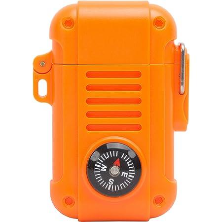 UST Wayfinder Lighter Orange