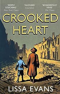 Crooked Heart: 'My book of the year' Jojo Moyes