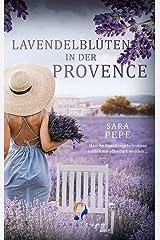 Lavendelblüten in der Provence Taschenbuch