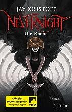 Nevernight - Die Rache: Roman (German Edition)