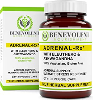 adrenal support tonic compound