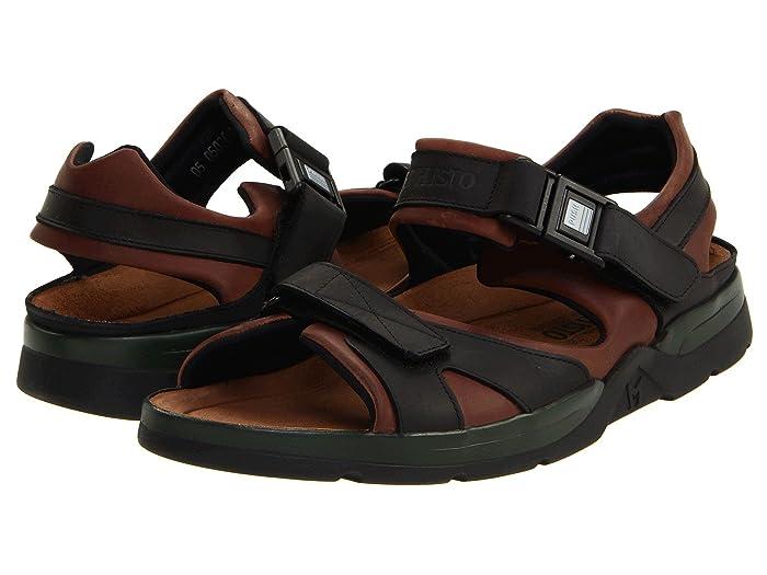 reef sandals underpronation