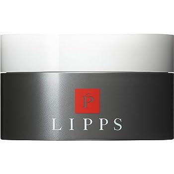 【立ち上げ×シャープな束感】LIPPS(リップス) L14フリーハードワックス (35g)