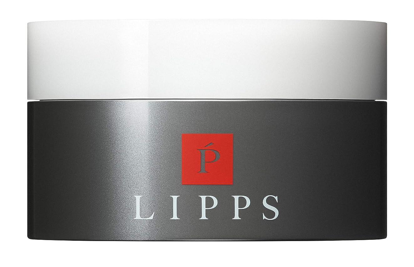 ピーク海峡自発【立ち上げ×シャープな束感】LIPPS L14フリーハードワックス (35g)