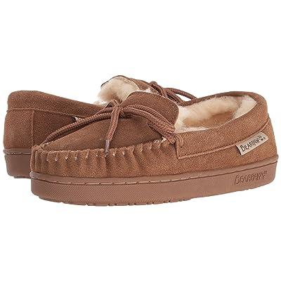 Bearpaw Kids Moc II (Little Kid/Big Kid) (Hickory) Girls Shoes