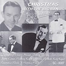 Christmas With The Big Bands - Live Broadcasts