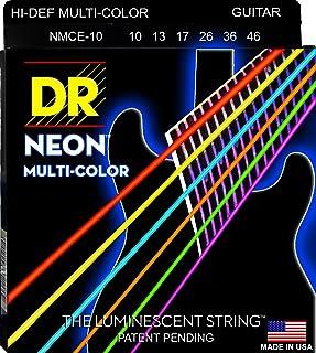دي ار سترينغز HI-DEF نيون جيتار كهربائي (NMCE-10)