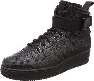 Men's SF AF1 Mid Basketball Shoe