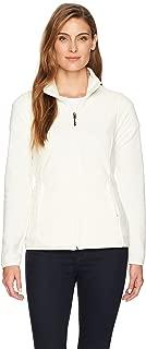 Women's Full-Zip Polar Fleece Jacket