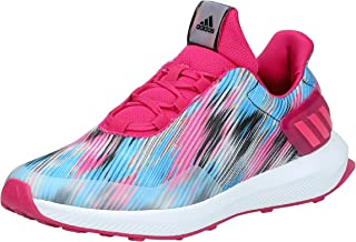 adidas-BY8968-UNISEX-bold pink-Footwear-2.5 UK (BY8968_000)