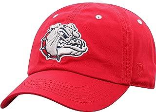 gonzaga baseball hat